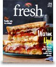 Fresh Magazine Jan Feb 2017